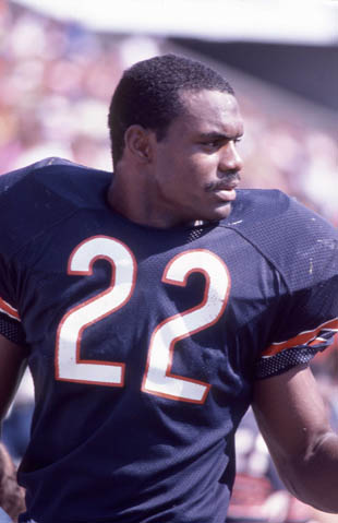 Dave Duerson (Michael J. Minardi/Getty Images)