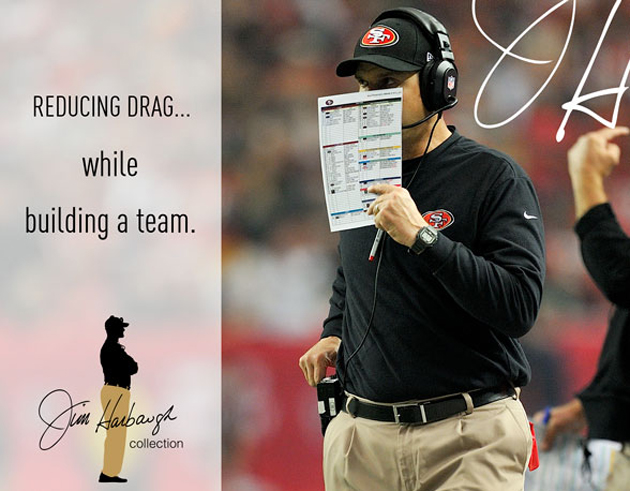 For the khaki-deficient man with everything else. (49ers.com)