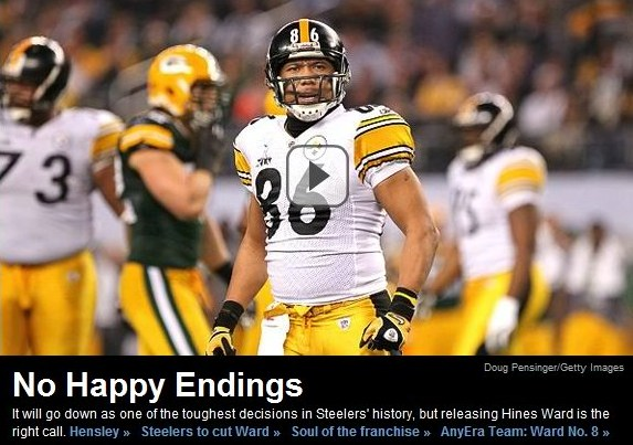 ESPN changes Hines Ward headline after some make ethnic connect…