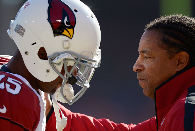 The Cardinals may miss Ray Horton more than they think. (Getty Images)