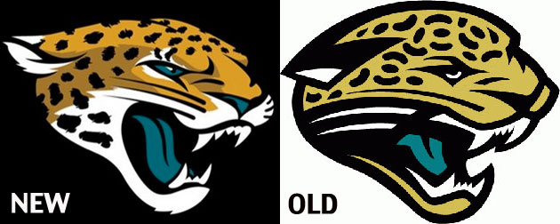 new jaguars logo introduced in jacksonville. Cars Review. Best American Auto & Cars Review