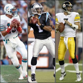 best nfl picks today best quarterbacks in nfl history