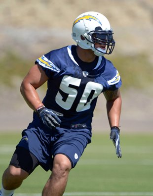 Manti Te'o (USA Today Sports Images)