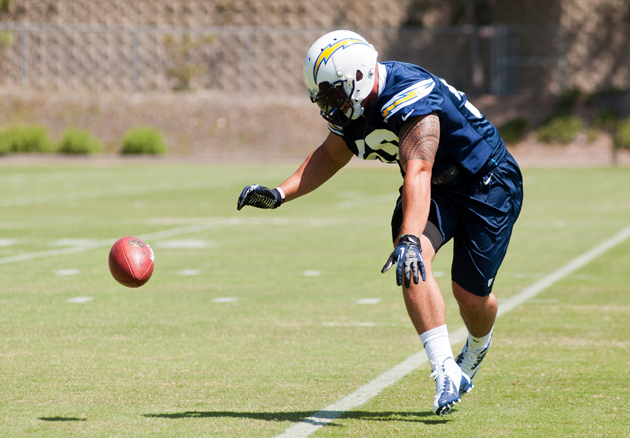 Is Manti Te'o an every-down linebacker? We'll find out soon enough... (Getty Images)