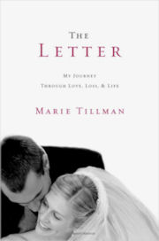 Marie Tillman's book lets you step in her shoes on the day her …