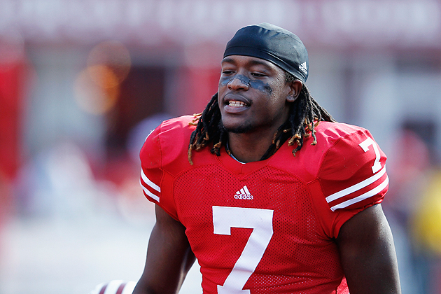Wisconsin safety Aaron Henry could be an asset in the right defense. (Getty Images)