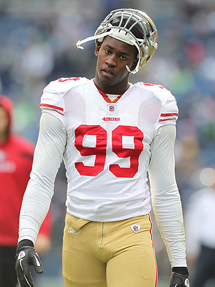 49ers pass rusher Aldon Smith suffers minor stab wounds in week…