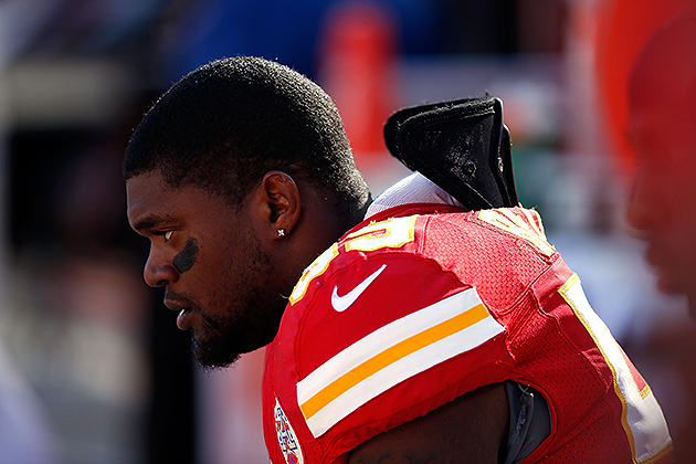 Details of Jovan Belcher's final hours emerge (Getty Images)