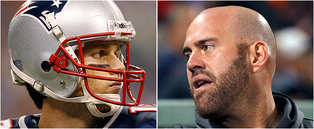 Proof that you can lose a Super Bowl, and still gain a Youk. (AP)