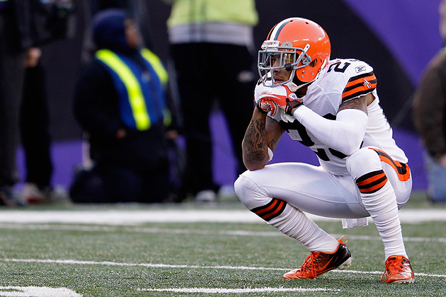 Joe Haden's suspension could be costlier than reported. (Getty Images)