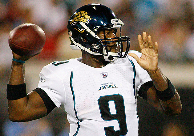 David Garrard is calling it a career (USA Today Sports Images)