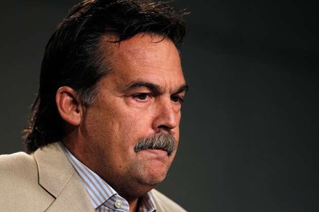 Jeff Fisher's disconnect over Gregg Williams reflects the NFL's…