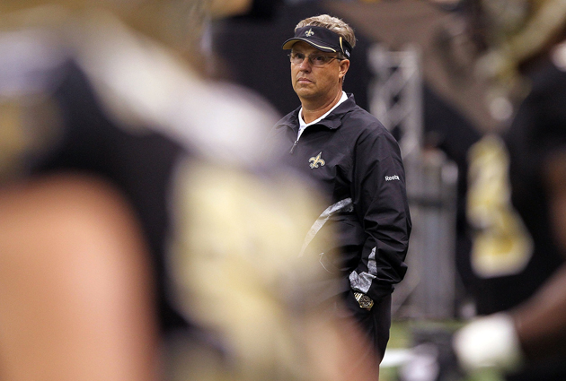 Gregg Williams, the NFL's Henry Hill, will get back in the game ... to a point. (Getty Images)