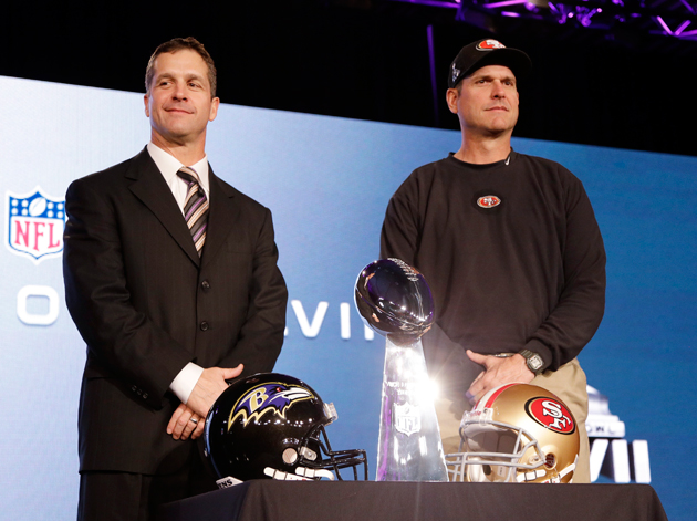 Lions, Chiefs, Jets, UCLA Bruins among teams that missed out on Harbaughs as head coaches