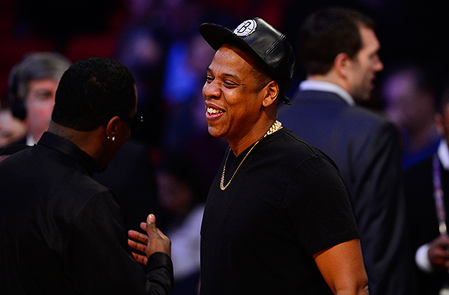 Jay-Z mentions NFLPA investigation on his new record (USA Today Sports Images)