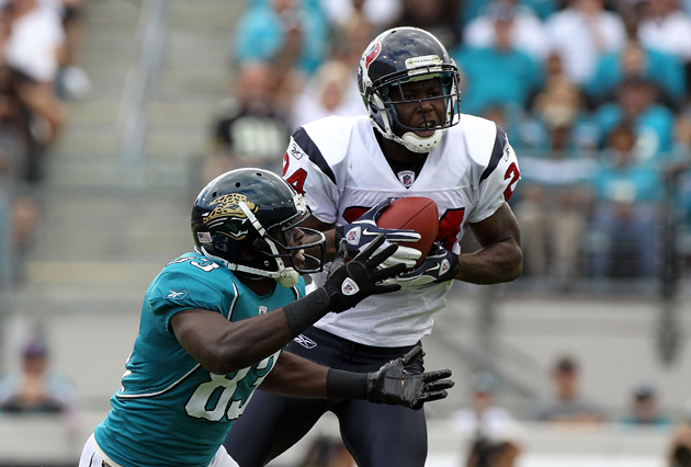 Johnathan Joseph's true value may surprise you. (Getty Images)