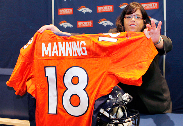 Peter King: With tough decision behind him, Manning now the fac…