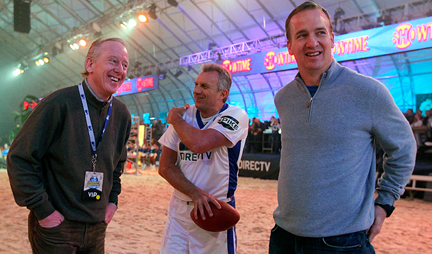 For some teams, Peyton Manning's cost could be more schematic t…