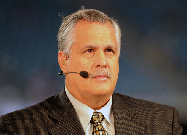 Matt Millen might be right for once. Yes, we know what this means about the Mayans. (Getty Images)