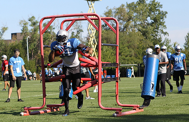 We're not sure what this contraption is ... but it couldn't stop Megatron, either. (Getty Images)