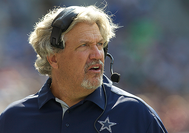Rob Ryan is headed to New Orleans (Getty Images)