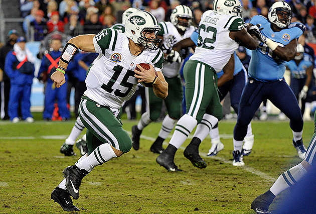 Do not expect Tim Tebow to be a Jaguar in 2013 (Getty Images)