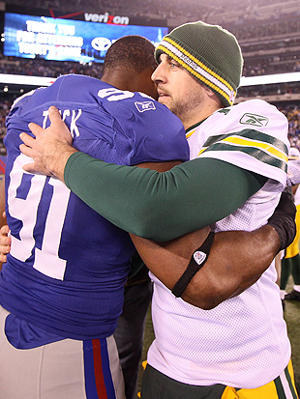 This time, the G-men will demand more than consolation. (Getty Images)