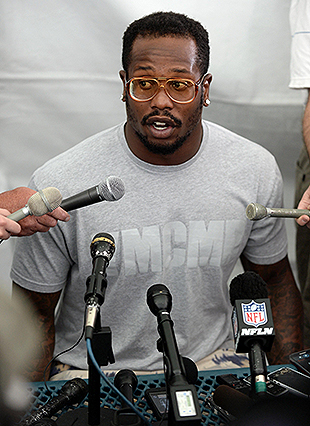 Von Miller (USA Today Sports Images)