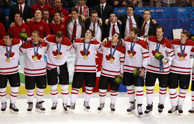 Olympic teams revisited: Who should Team Canada take to Sochi?