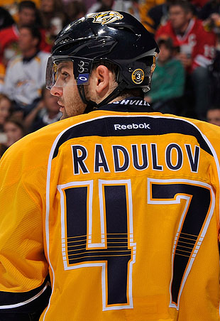 Alex Radulov signs 4-year KHL contract; will NHL ever see him again?
