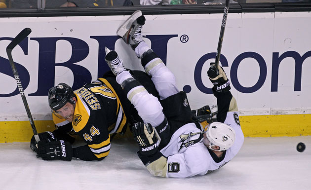 Canucks try to right ship against streaking Jackets; Bruins vs. Penguins (Puck Previews)