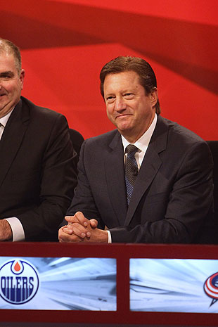 Trending Topics: In which Edmonton media starts NHL draft disinformation campaign