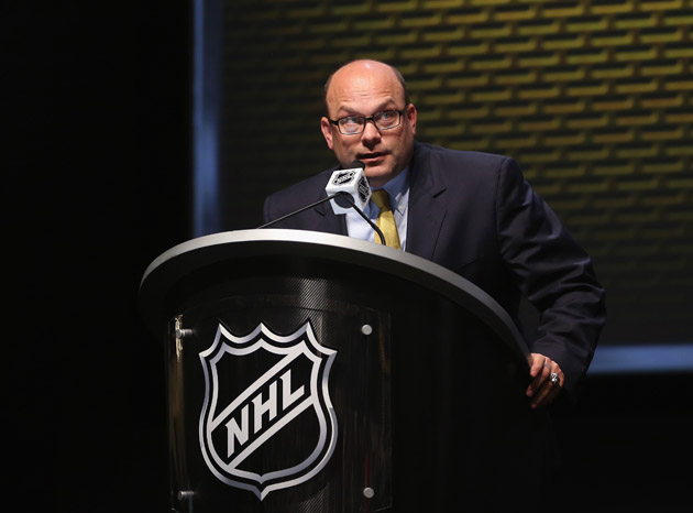 Bruins' GM Peter Chiarelli on losing out on Flames' Iginla: 'we had a deal'