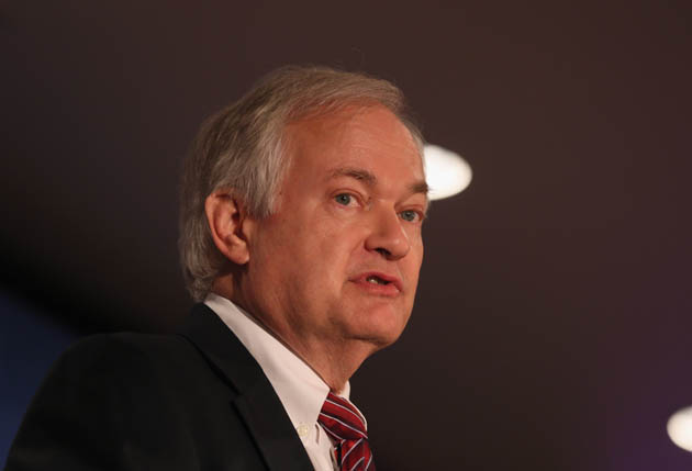 Donald Fehr calls Winter Classic cancellation 'unnecessary'; was it?
