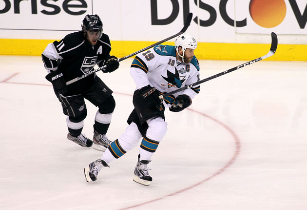 Sharks must push the pace, be more elusive in order to force Game 7 versus Kings