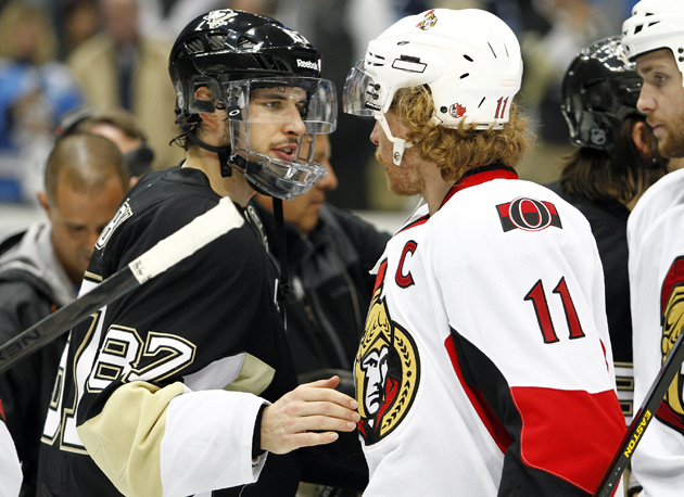 Why Daniel Alfredsson's heel turn could be a good thing for the Ottawa Senators