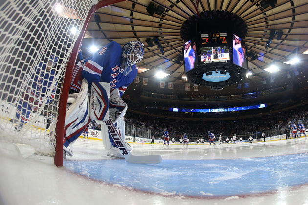 Madison Square Garden given ten years to move to another location