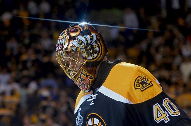 Bask in Rask's glow; Doc Emrick gets Daft Punk'd; Heatley buyout-proof? (Puck Headlines)