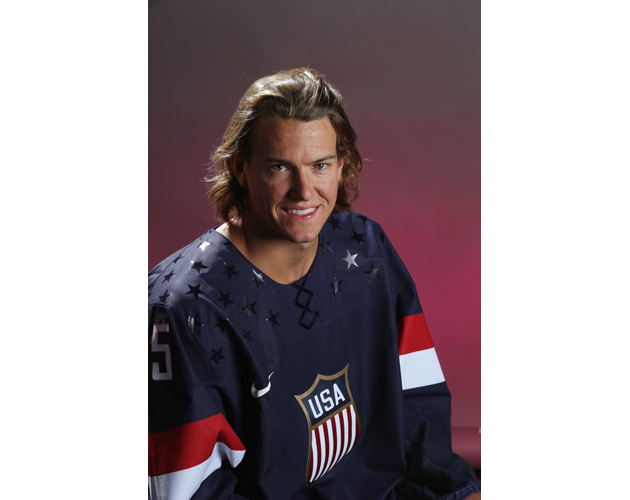 The 10 most spectacularly awkward U.S. Olympic glamour shots
