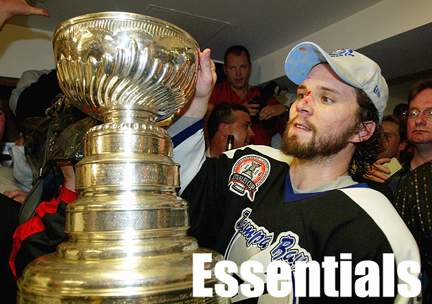 The Essentials: Tampa Bay Lightning Edition