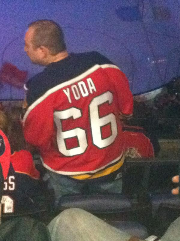 Jersey Fouls: Wayne Gretzky embarrassments; homemade Sedin; minor league Yzerman