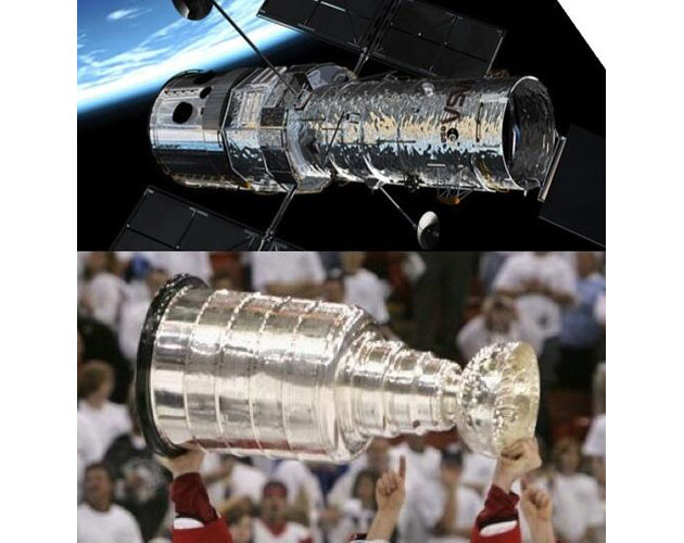 Neil Degrasse Tyson blows your mind; Bickell on Mario Kart; Daly on Devils (Puck Headlines)