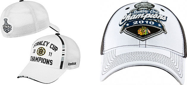Pass or Fail: Los Angeles Kings official 2012 Stanley Cup champions hats