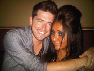 Intern Adam and Snooki