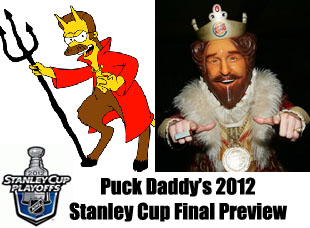 Kings-Devils Stanley Cup preview: Who has the better forwards?