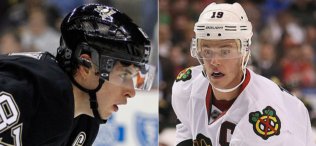 Sidney Crosby vs. who? Debating the NHL's greatest current player rivalry