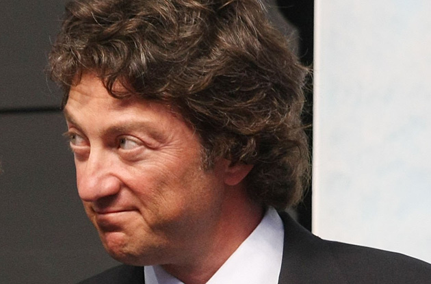 Either Daryl Katz or Willy Wonka
