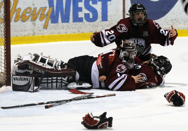 Guelph Junior Storm (Sarah Dea Photography)