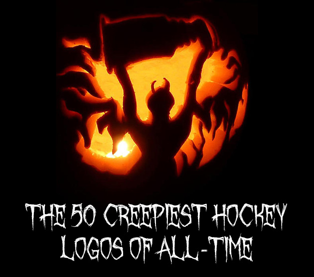 The 50 creepiest hockey logos of all-time (Ranking 50-26)