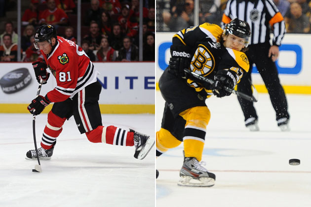 Blackhawks vs. Bruins Stanley Cup Preview: Who has the better special teams?